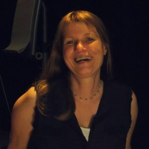 Portrait de Claire Plisnier, Formatrice en verbo tonale